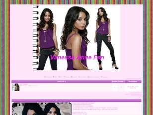 Vanessa hudgens forum