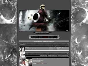 Naruto ninja rppg