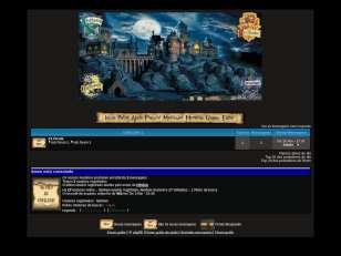 Hogwarts escola online