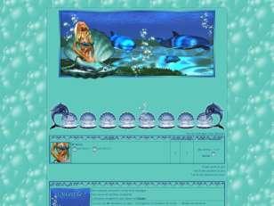 Féérie aquatique