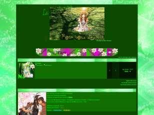 Manga printemps {Le Bon!}