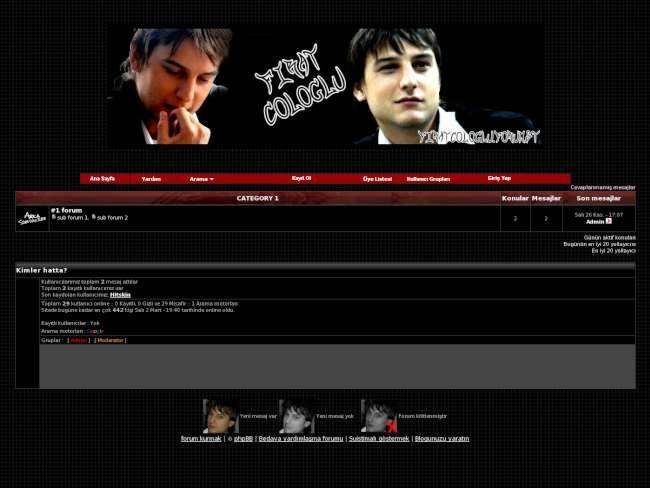 Firatcologlu.forum.st