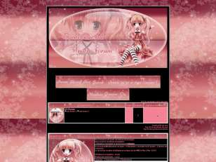 Pink Neko Girl