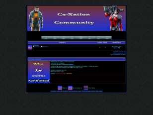 CsNation V 1.3