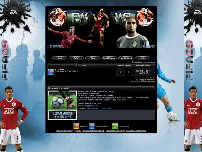 Campionat fifa 2009 fi...