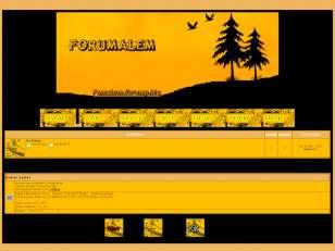 Forum alem teması by F...