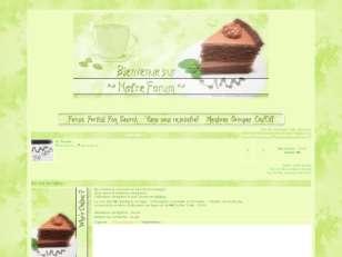 Miam Chocolat