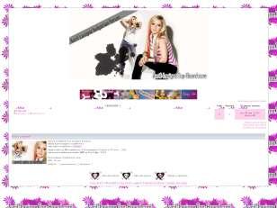 Avril lavigne new design
