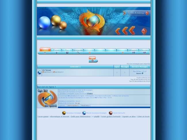 Web Style Version 2