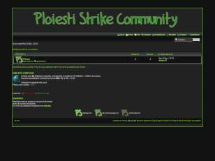 Ploiesti strike theme #5