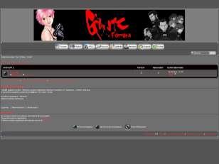 Gantz_forum versão 1.0
