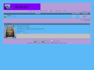 shanex