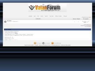 Vatan forum