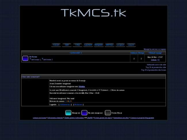 Www.tkmcs.tk v3