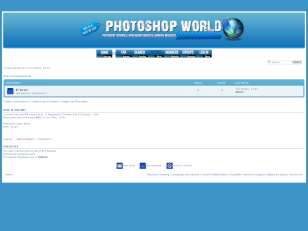 Photoshopworld skin