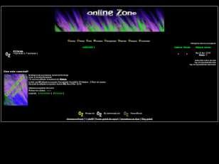 Onlinezone