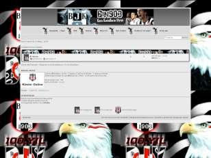 Beşiktaş tema-sedat5453