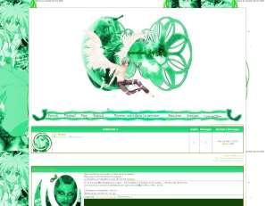Ange-démon-vert