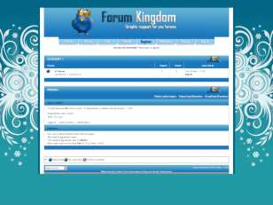 Forum Kingdom