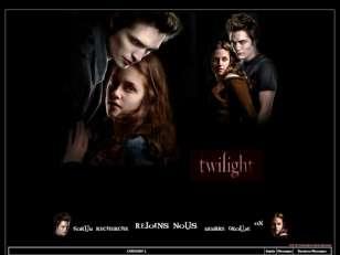 Twilight rouge