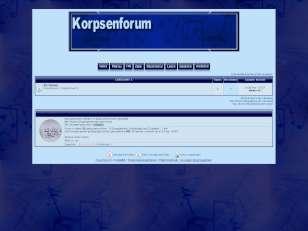 blauw korpsen forum