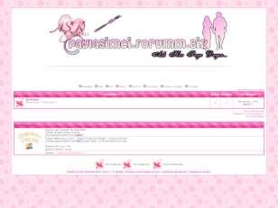 Aşk Forum Teması