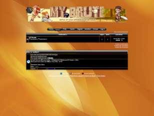 Mybrute forum v1