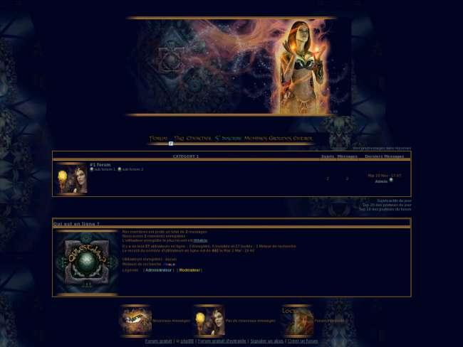 Everquest magic