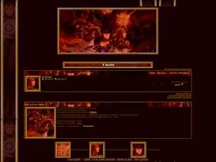 Fire emblem rouge