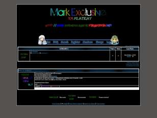markexclusive