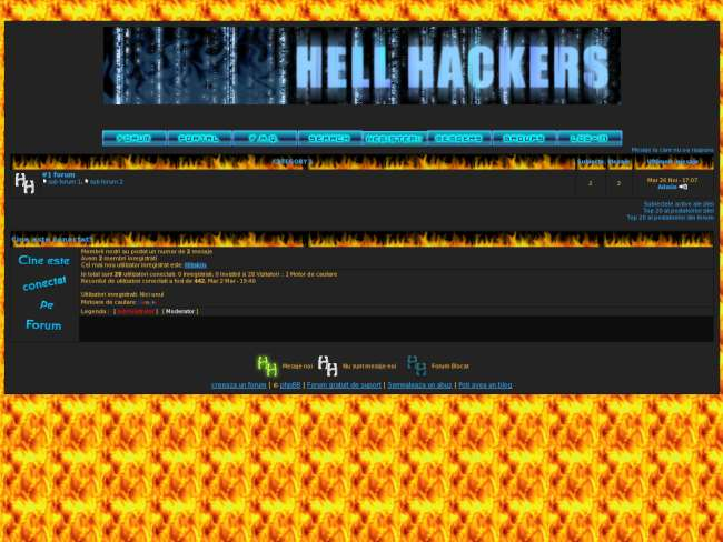 Hell-hackers 2 version