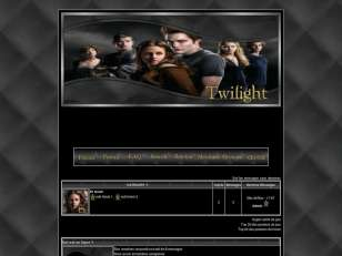 Twilight Black