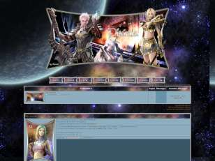 Lineage ii: space