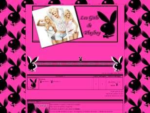 Girls de Playboy