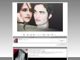 Twilight crespuscule