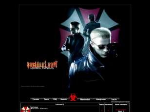 Resident evil v.1.0