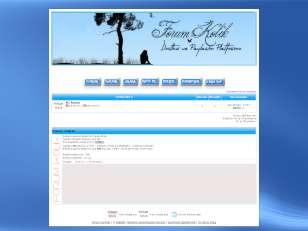 Webmaster tema yeni