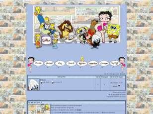 BD et Cartoon