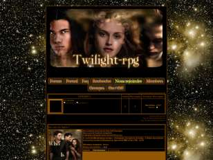 Twilight forum