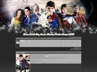 Série - Merlin