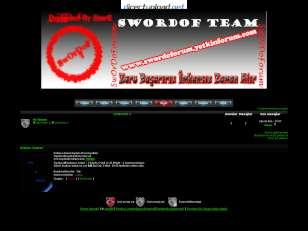 Swordoforum hack teması