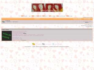 Fan sitesi tema