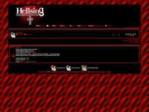 Hellsing turkiye