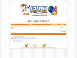 Club penguin temasi