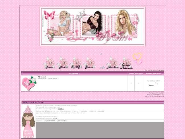 Pinkigirlygirls