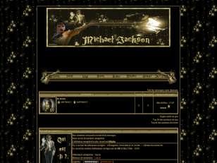 Hommage à Michael Jack...