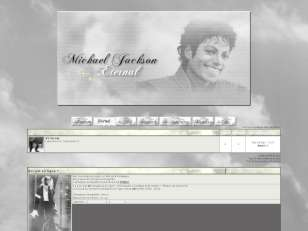 Michael jackson - homm...