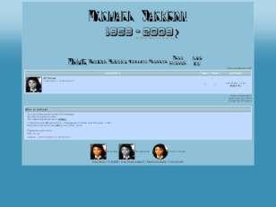 Michael jackson skin