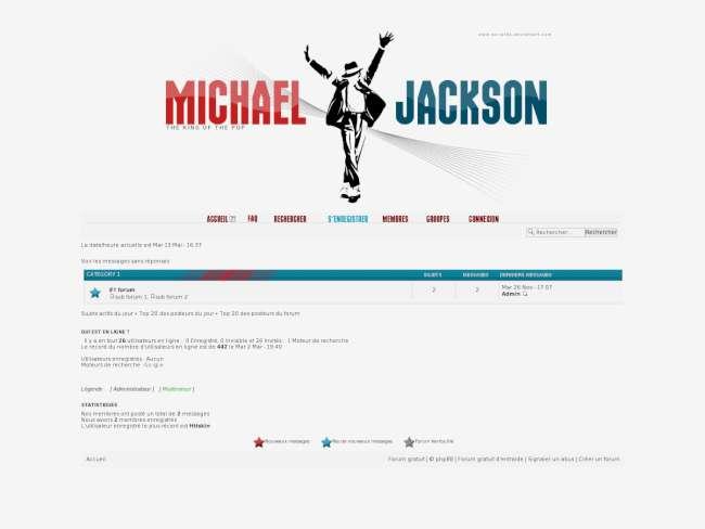 Mr. Jackson
