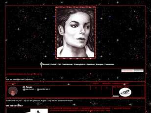 Michael jacskon